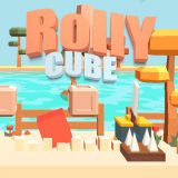 Игра Ролли Куб