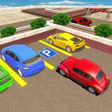 Игра Парковка Ретро Автомобилей