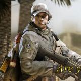 Игра Солдаты 6: Мировая Война Z