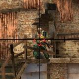 Игра Смертельный Снайпер 3D: Солдат Армии