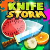 Игра Ножевой Шторм