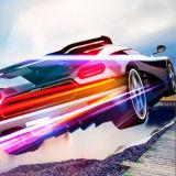 Игра Смертельная Гонка Автомобилей 3Д