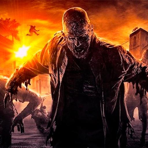 Охота на Мертвых Зомби - Скриншот