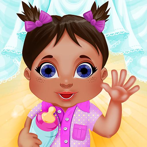 Детский Сад: Няня Мания - Скриншот