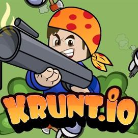 Игра Krunt.io | Крунт ио