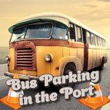 Игра Парковка Автобусов в Порту