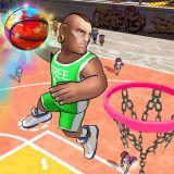 Игра Баскетбол.ио