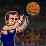 Игра Крученый Баскетбол