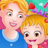 Малышка Хейзел: День Отца
