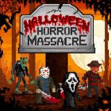 Игра Хэллоуинский Ужас: Резня