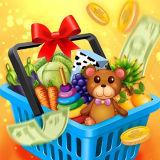 Игра Дети Идут По Магазинам: Супермаркет