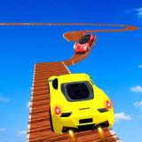 Игра Невероятно Сложные Автомобильные Трюки