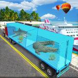 Игра Транспортировка Морских Животных