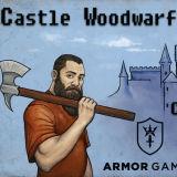 Игра Castle Woodwarf