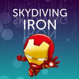 Игра Железный Человек Летает