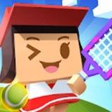 Игра Мини Теннис 3Д