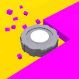 Игра Цветная Пила 3D