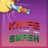 Игра Ножевой Смэш