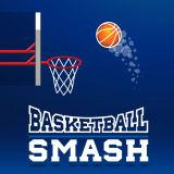 Игра Баскетбол Смэш