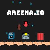 Игра Areena.io | Арена ио