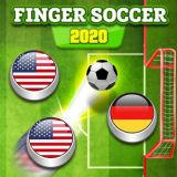 Игра Футбол Пальцами 2020 На Двоих