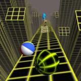 Игра Два Мяча 3Д