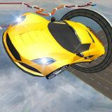 Игра Невозможные Автомобильные Трюки