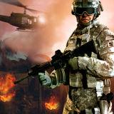 Игра Снайпер Командос: Войнушки 3Д