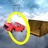 Игра Экстремальные Невозможные Трюки на Гоночном Автомобиле 3Д