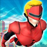 Игра Симулятор Супергероя в Криминальном Городе