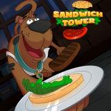 Игра Скуби Ду: Сэндвич Башня