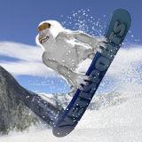 Игра Етти Спорт: Сноуборд Фрирайд