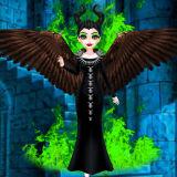Игра Королева Мэл: Владычица Тьмы