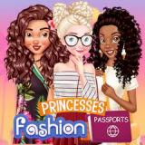 Игра Принцессы: Паспорт Моды