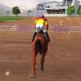 Игра Чемпионат По Прыжкам Лошадей