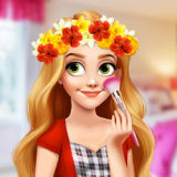 Принцессы: Цветочная Корона