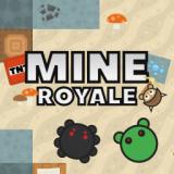 Игра MineRoyale.io