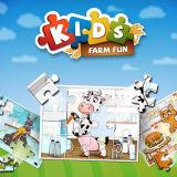 Игра Детская Веселая Ферма