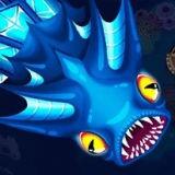 Игра SeaDragons.io | Морские драконы ио
