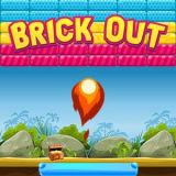 Игра Арканоид: Brick Out