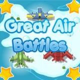 Игра Великие Воздушные Сражения
