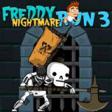 Игра Бегущий Фред 3