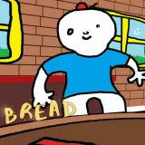 Игра BREAD