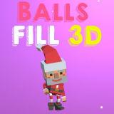 Игра Наполнить Шариками 3Д