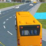 Игра Автобусный Симулятор 2019