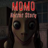 Игра Момо: Страшная История