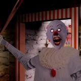 Игра Гренни: Страшный Клоун