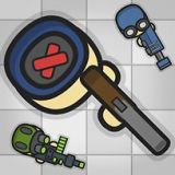 Игра Gunzer.io | Оружейник ио