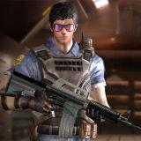 Игра FPS Шутер: CS War Gun King