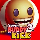 Игра Супер Бадди Кик 2